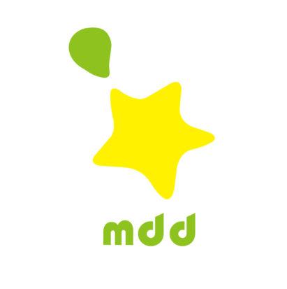 マッキードロップスデザインロゴ